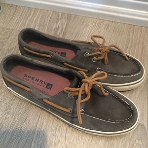 Sperry boat shoes - size 6.5
